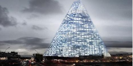 Anne Hidalgo conteste le vote de rejet de la tour Triangle | Architecture, design & urbanisme | Scoop.it