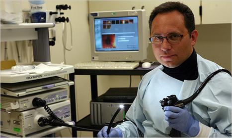 How Microbes Defend and Define Us - NYTimes.com | Salud y Medicina | Scoop.it