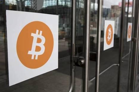 Wall Street se rende à tecnologia da bitcoin | [Bitinvest] Bitcoin News - Brasil | Scoop.it