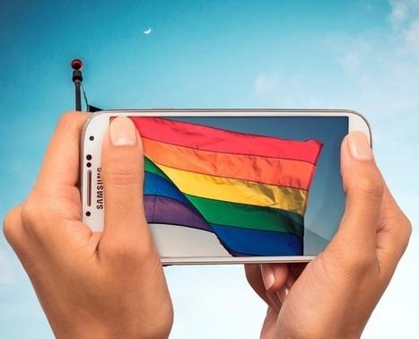 36 Major Companies Celebrating Pride With Social Media | LGBT Triumphs and Future Hurdles | Scoop.it