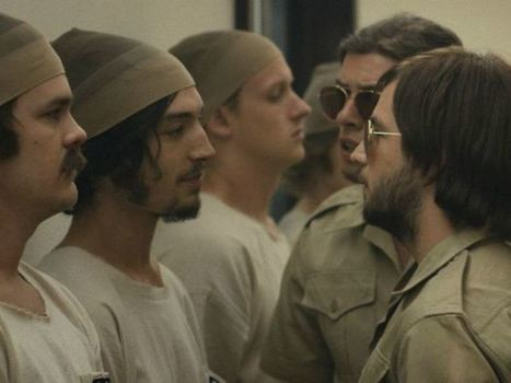 The Stanford Prison Experiment, reviewed: An expertly acted study in human ... - National Post | INTRODUCTION TO THE SOCIAL SCIENCES DIGITAL TEXTBOOK(PSYCHOLOGY-ECONOMICS-SOCIOLOGY):MIKE BUSARELLO | Scoop.it