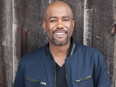 Darius Rucker Charity Concert to Feature Luke Bryan and Others - CMT.com | Charity | Scoop.it