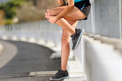 Urgent Care: Avoid Running Injuries, Start the Year on The Right Foot | U.S. HealthWorks Rocklin | Scoop.it