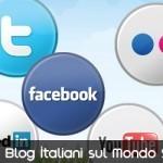 Top 20+ Blog Italiani sul Mondo Social Media Marketing | Social Media Analyzer | Scoop.it