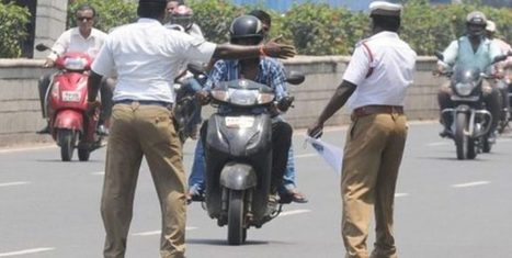 Know Your Rights, If You Are Stopped By A Traffic Cop | News, Analysis, Entertainment | Scoop.it