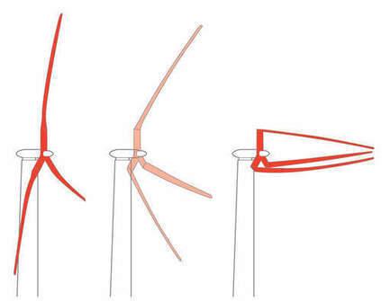 Palmbomen inspireren ingenieurs bij bouw gigantische windmolen | Anders en beter | Scoop.it