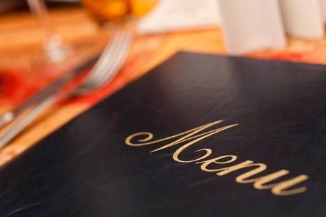 قوائم أطعمة ومشروبات ثنائية اللغة إنجليزي-عربي (PDF) (EN) (AR) | Glossarissimo! | Scoop.it