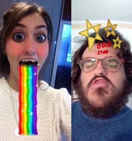 Qué es Snapchat (explicado para que lo entiendan mayores de 25) | Revista Merca2.0 | Social Media | Scoop.it