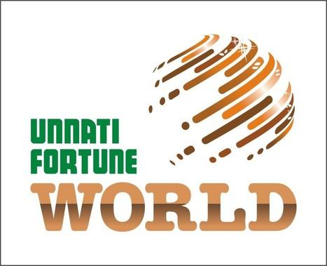 Unnati Fortune World - Noida Commercial Space 99999 777 20 | crcking | Scoop.it