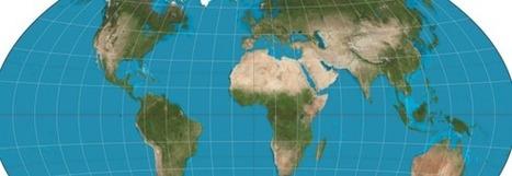 Combien de pays y a-t-il dans le monde ? | Actu Tourisme | Scoop.it