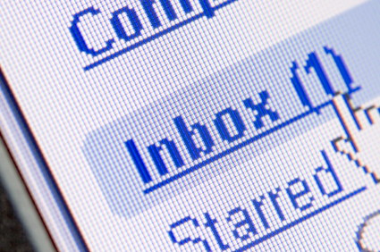 What are the email newsletters that recipients are most excited to find in their inboxes? | Web Marketing Magazine | Scoop.it