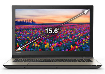 Toshiba S50-CST2NX1 Review - All Electric Review | Laptop Reviews | Scoop.it