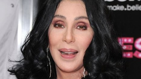 Cher on Chaz Becoming a Man: 'I Had a Hard Time' - TV Balla | News Daily About TV Balla | Scoop.it