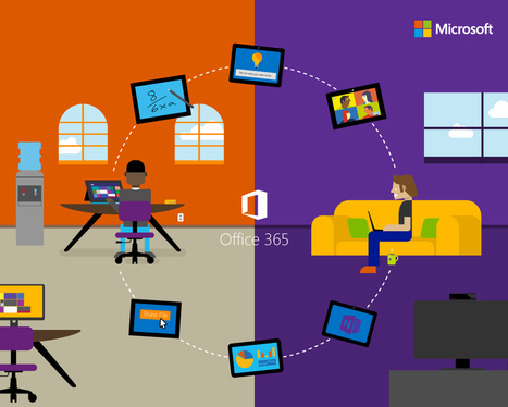 10 time saving, productivity boosting Office tips you need to know - Microsoft UK Small and Medium Business Blog | Sharepoint 2013 FR - OFFICE 365 - YAMMER | Scoop.it