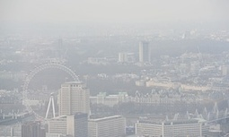 Nearly 9,500 people die each year in #London because of air #pollution – study | Messenger for mother Earth | Scoop.it