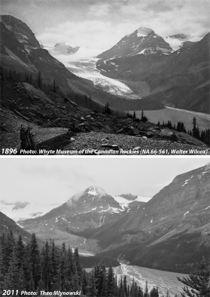 Loss of Snowpack and Glaciers In Rockies Poses Water Threat by Ed Struzik: Yale Environment 360 | Geography | Scoop.it