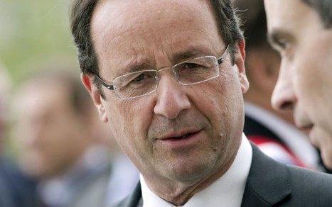 Francois Hollande vows tough response to Amiens non indigenous riot  - Telegraph   The Indigenous Uprising of the British Isles   Scoop.it