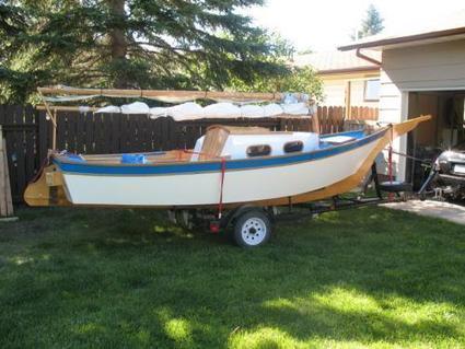 Greg Browning's Weekender | Wooden Boat Blog | Boatbuilding, boat repair and boat maintenance | Scoop.it