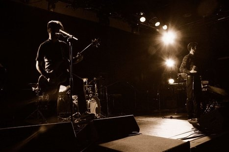 #Liderazgo, una cata de Vino y una banda de Rock | Gestión del Talento | Scoop.it