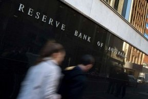 Reserve Bank minutes: Falling dollar could cruel chances of rate cut - ABC News (Australian Broadcasting Corporation) | Financial markets at Hornsby | Scoop.it