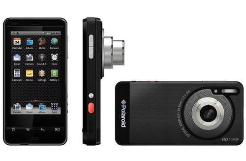 Smartphone France Android Edition : CES 2012 : Kodak présente l'appareil photo qui fait smartphone