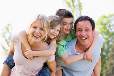 Parenting Affected By Partner Aggression In High-Risk Families | Psychology and Brain News | Scoop.it