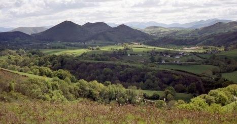 Images du Pays Basque: Les fossiles de l'Eltzaruze   Cote-basque way of life   Scoop.it