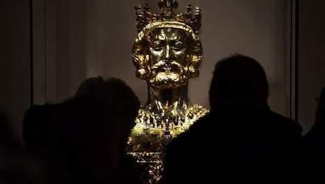 Karel de Grote was ook letterlijk groot | KAP-DeBrandtJ | Scoop.it