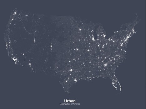 Cornfields, Trees, and Water: Mapping the Rest of America - CityLab | AP HUMAN GEOGRAPHY DIGITAL  STUDY: MIKE BUSARELLO | Scoop.it