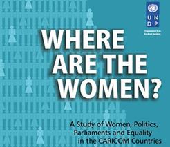 La participación política de las mujeres en el Caribe | Genera Igualdad | Scoop.it