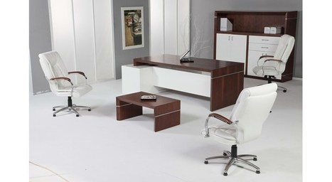 How to Install Turkish Office Furniture - Furniture In Turkey | Furniture and Interior Design Ideas | Scoop.it