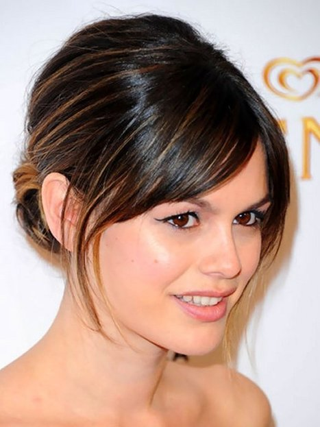 Fascinating Medium Hairstyles for Medium Length Hair | Women Hairstyles | Scoop.it