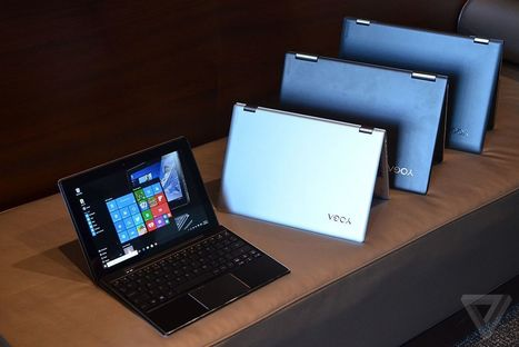 Lenovo's new $229 Windows tablet and $99 Android tablet aim for the budget-conscious   Tablets POS Retail Self-Service   Scoop.it