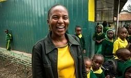 Kenya : la reconnaissance des violences sexuelles est un combat | 694028 | Scoop.it