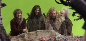 Watch: 'The Hobbit' Production Video Blog Chronicles Pick-Up ...   'The Hobbit' Film   Scoop.it