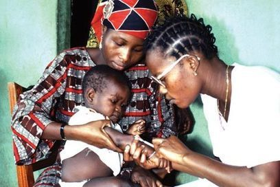 Can African Healthcare Systems Handle Growing Economies? - Ventures Africa   economic and development issues   Scoop.it