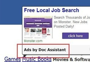 Remove Ads by Doc Assistant – Adware Removal Guide | Quick Malware Removal | Uninstall unwanted programs | Scoop.it