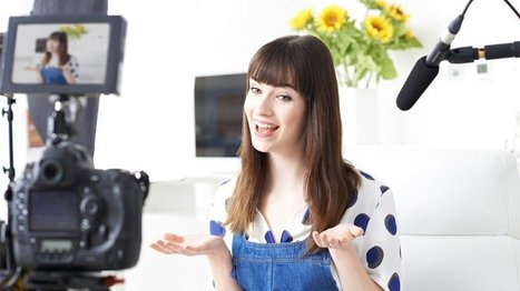 10 Top Tips For Interactive Video  | Teaching in Higher Education | Scoop.it