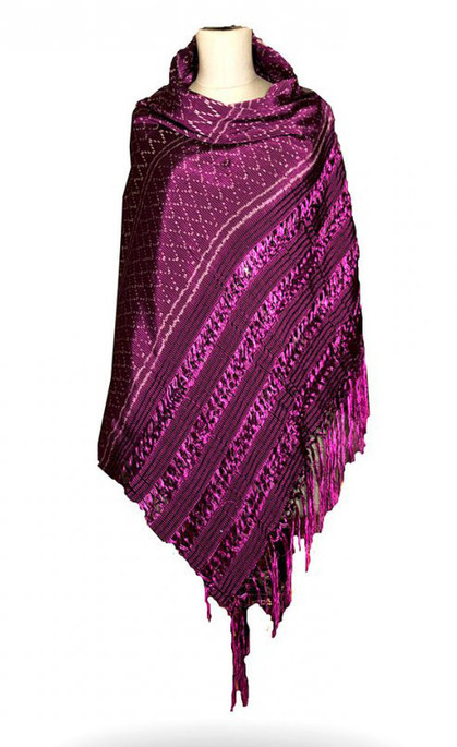 El Rebozo. Made in Mexico | Mexico | Scoop.it