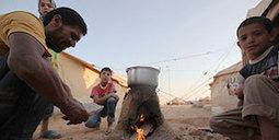 CRISIS SIRIA LLAMADO URGENTE - ACNUR - La Agencia de la ONU para los Refugiados   Syrian Children   Scoop.it