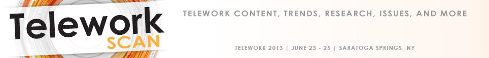 TeleWork Scan