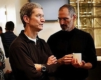 How Tim Cook Should Really Be Running Apple | Actualité diverse & variée | Scoop.it