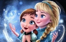 The Snow Queen - A Day Frosted | Newswingz | Scoop.it