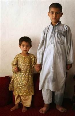 Afghans arrange marriages for toddler brides | Arranged Marriage | Scoop.it