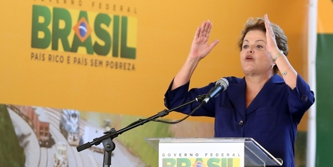 Brazil Is Engulfed by Ruling Class Corruption — and a Dangerous Subversion of Democracy by Glenn Greenwald | Saif al Islam | Scoop.it