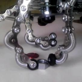 DIY $200 Robotic Hand - Arduino Project   Arduino progz   Scoop.it