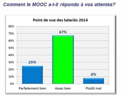 Qu'est ce qui plaît dans les MOOCs ? | Le blog de la Formation professionnelle et continue | Natural Performance | Scoop.it