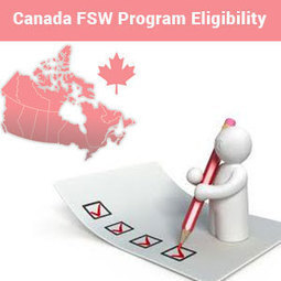 Canada Federal Skilled Worker (FSW) program occupation list 2014 | Immigration Consultants India | Scoop.it