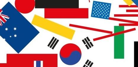 Les pays qui ont la plus forte image de marque à l'international | Marketing territorial, The topic | Scoop.it
