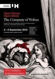 OGOM Company of Wolves: The Book | Gothic Literature | Scoop.it